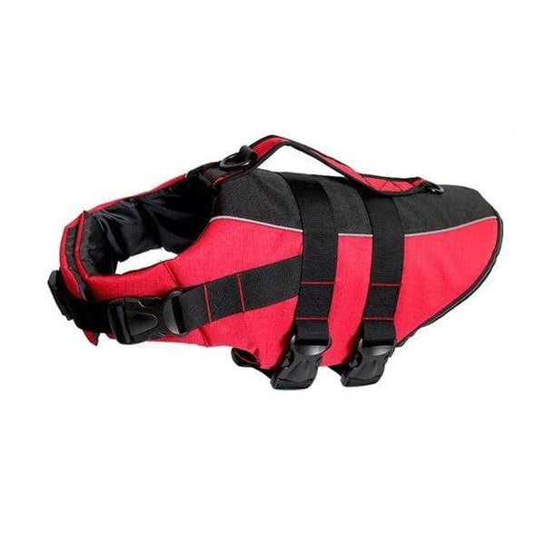 Dog Outdoor Professional Training Life Jacket - Max and Maci's Store