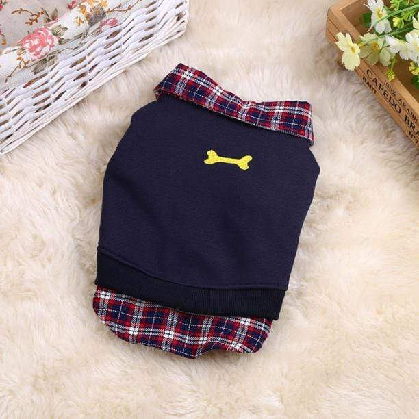 Max and Maci's Store Dog Shirts Dog clothes blouse Pet POLO Shirt