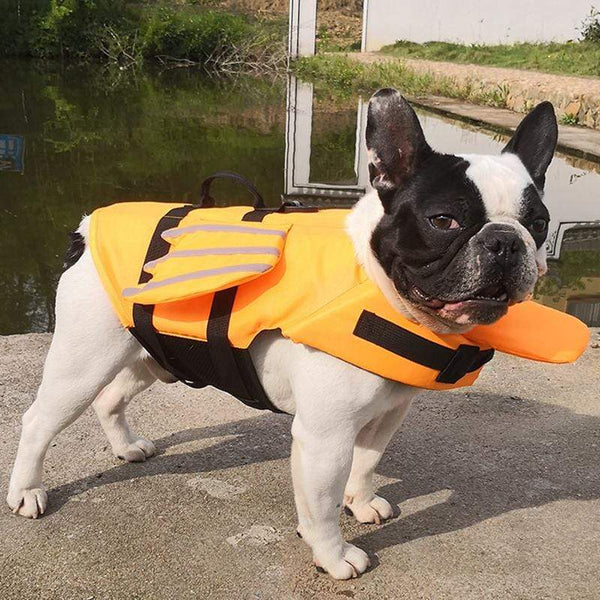 Dog Vest Summer Pet Life Jacket - Max and Maci's Store