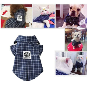 Max and Maci's Store Dog Shirts Home Decor Pet Dog Cat Shirt