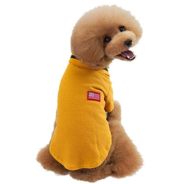 Pet Puppy Dog Vest Shirt - Max and Maci's Store