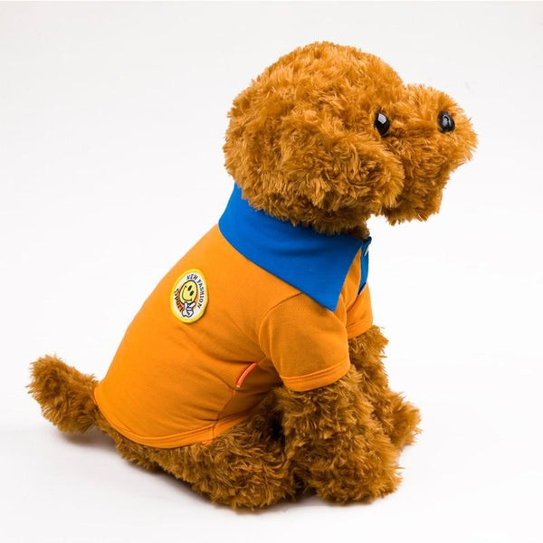 Special Design Puppy Clothing For Dogs Shirt - Max and Maci's Store