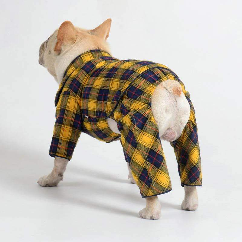 Max and Maci's Store Dog Shirts Winter Warm Dog Coat