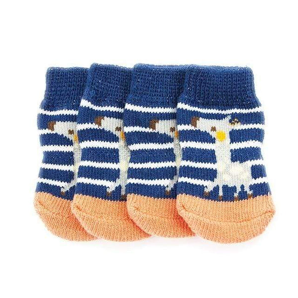 Lovely Soft Warm Knitted Cartoon Socks - Max and Maci's Store