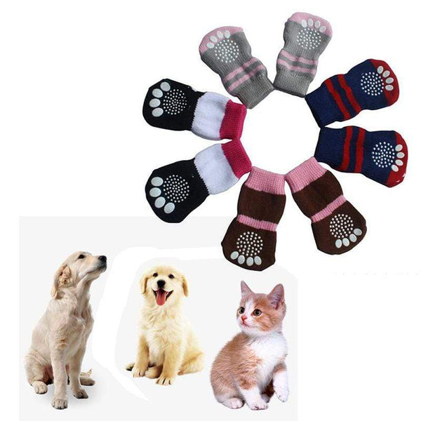 Comfortable Cotton Durable Practical Lovely Socks - Max and Maci's Store