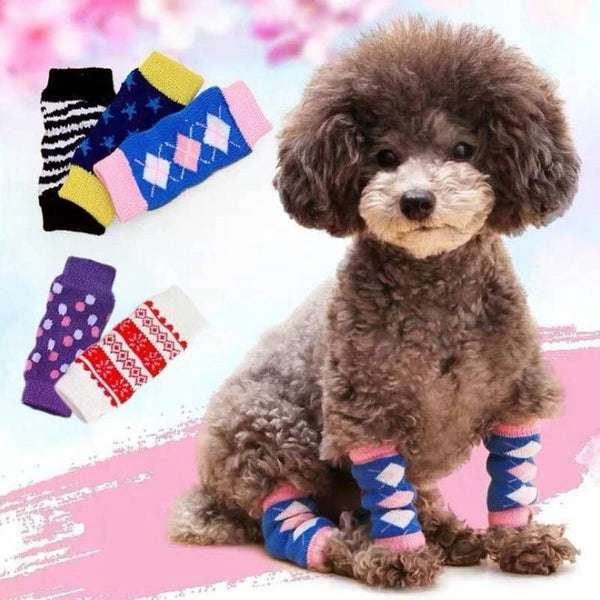 Dog Leg Knee Pads - Max and Maci's Store