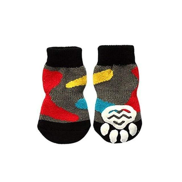 Cute Puppy Dogs Pet Knits Socks - Max and Maci's Store