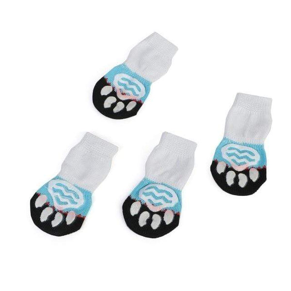 Cartoon Cute Dog Comfortable Socks - Max and Maci's Store