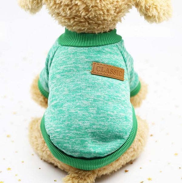 Cute Dog Sweater - Max and Maci's Store