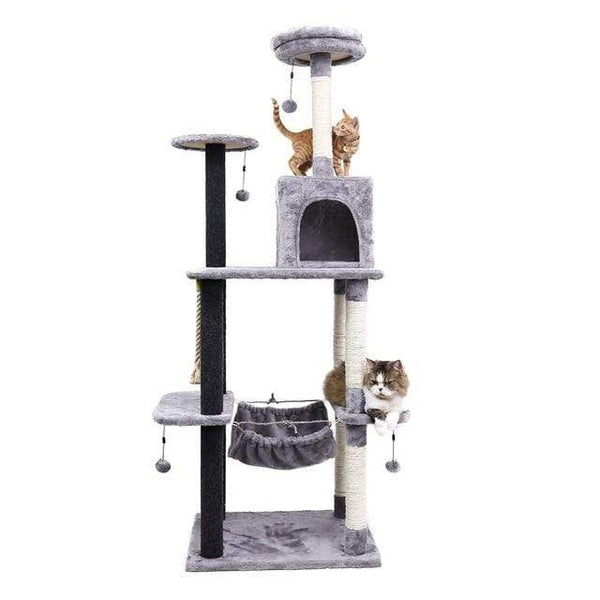 Max and Maci's Store Dog Toys AMT0005 / M Cat Furniture Playing For Fun