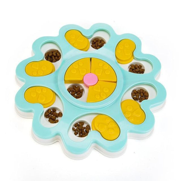 Puppy Treat Dispenser Dog Toys - Max and Maci's Store