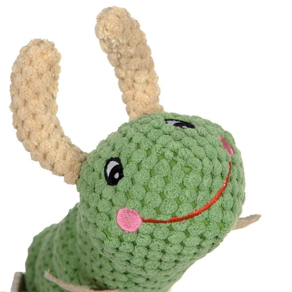 Dog Chew Sound Toy Resistance To Bite Teeth Grinding - Max and Maci's Store