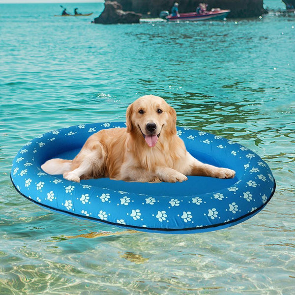 Dog Footprints Swimming Pool Toys - Max and Maci's Store