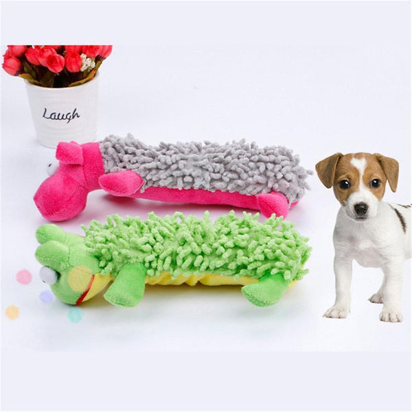 Dog Funny Playing Lovely Voice Toys With Sound - Max and Maci's Store