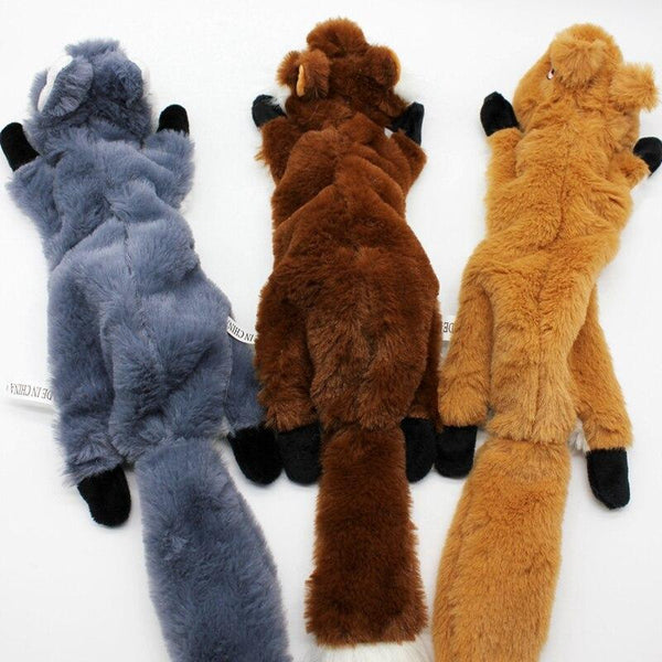 Fun Dogs Animal Shape Toys - Max and Maci's Store