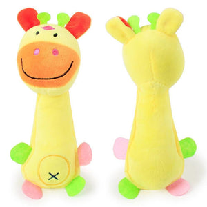 Max and Maci's Store Dog Toys Funny Animal Shape Pet Puppy Dog Toys