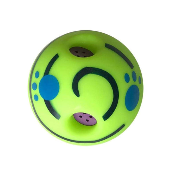 15Cm Pet Playing Ball - Max and Maci's Store