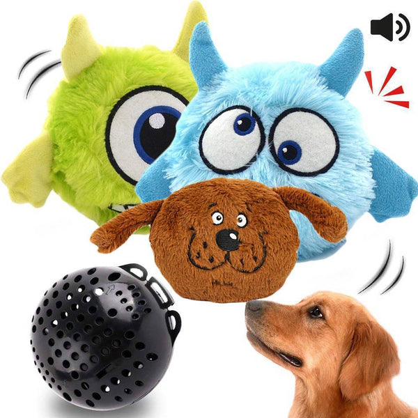 New 1Pcs Pet Toys - Max and Maci's Store