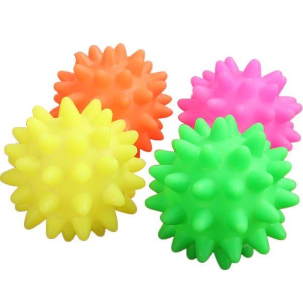 Dog Toys Beautiful New Rubber Ball - Max and Maci's Store