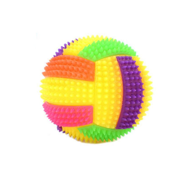 Sound Bouncy Ball Funny Kids Funny Toy - Max and Maci's Store