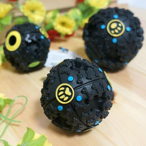 Strange Voice Leakage Ball Dog Toys - Max and Maci's Store