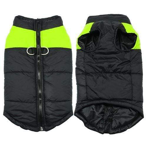 Waterproof Jacket For Small, Medium, Large Dogs - Max and Maci's Store