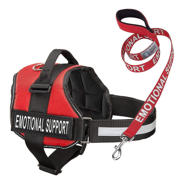 Industrial Puppy Service Dog Vest Harness - Max and Maci's Store