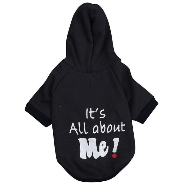 It'S All About Me! - Max and Maci's Store