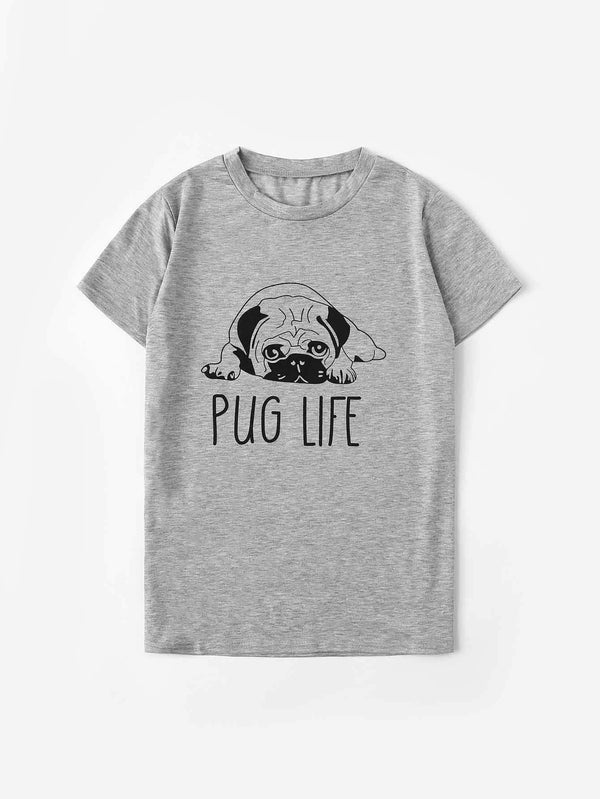 Livin the Pug Life - Max and Maci's Store