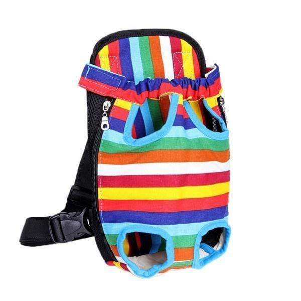 Nylon Pet Puppy Dog Carrier Backpack - Max and Maci's Store