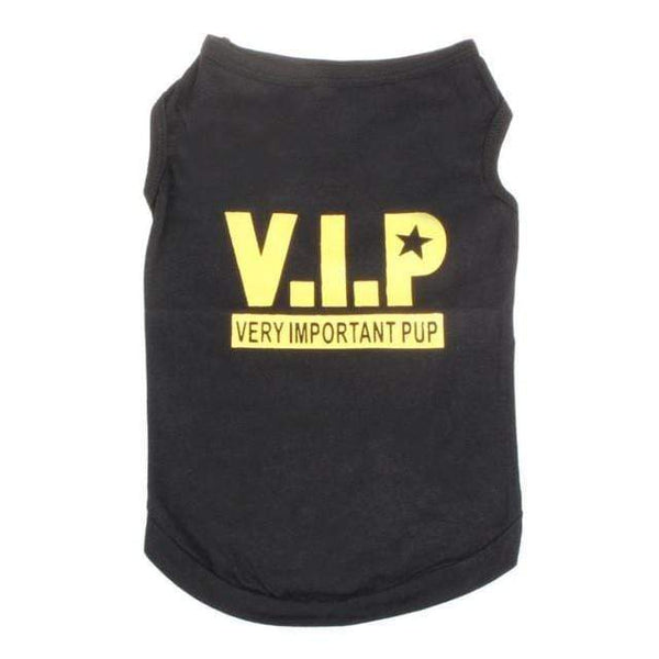 Very Important Pup T-Shirt - Max and Maci's Store