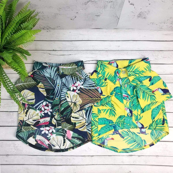 Tropical Puppy - Max and Maci's Store