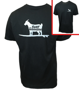 The Goat on a Stick - surf tennessee tennessee shirts