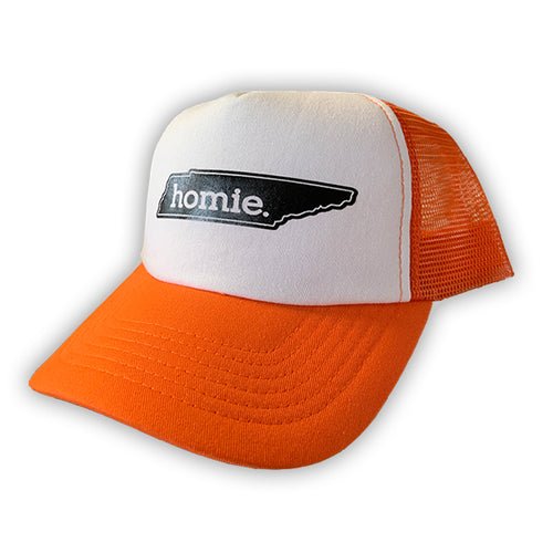 The Homie Trucker Hat
