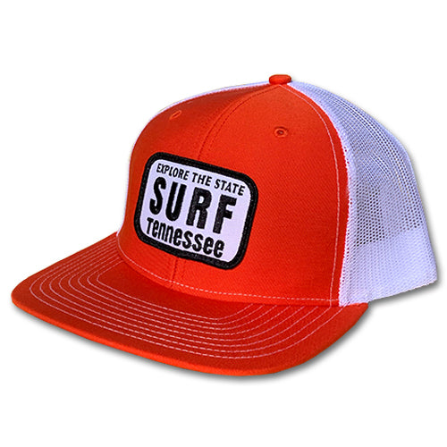 The Surf your Turf Hat