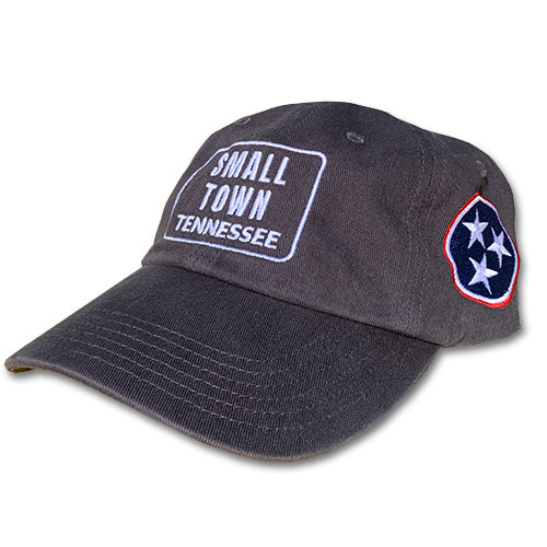 The Small Town Tennessee Hat