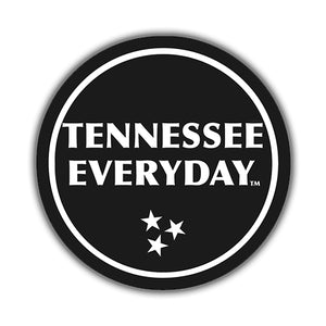 The Tennessee Everyday Sticker