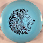 teebird (Star) (2020 Lion Stamp)