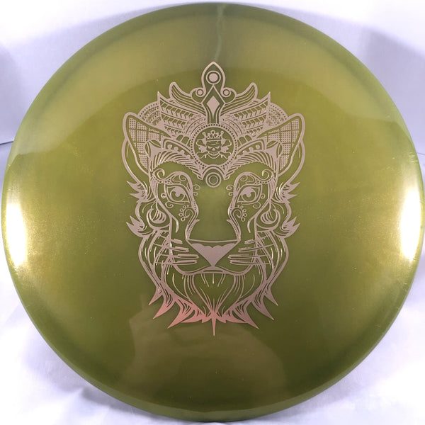 Tui (Cosmic)(Platinum) (Lion Stamp)