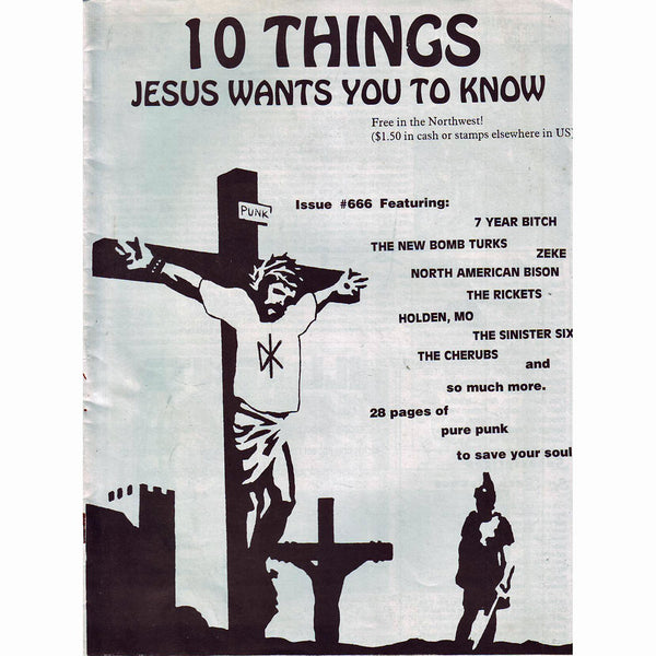 10 Things Jesus Wants You To Know #6