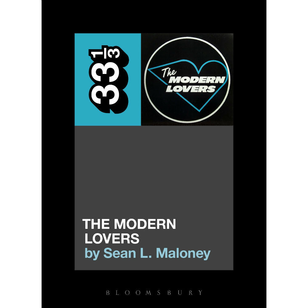 33 1/3 Volume 119: The Modern Lovers' The Modern Lovers