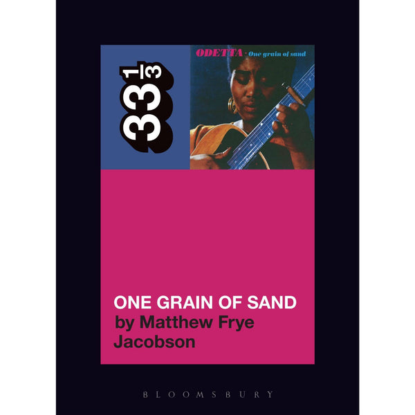 Odetta's One Grain of Sand