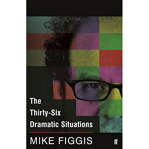 Thirty-Six Dramatic Situations
