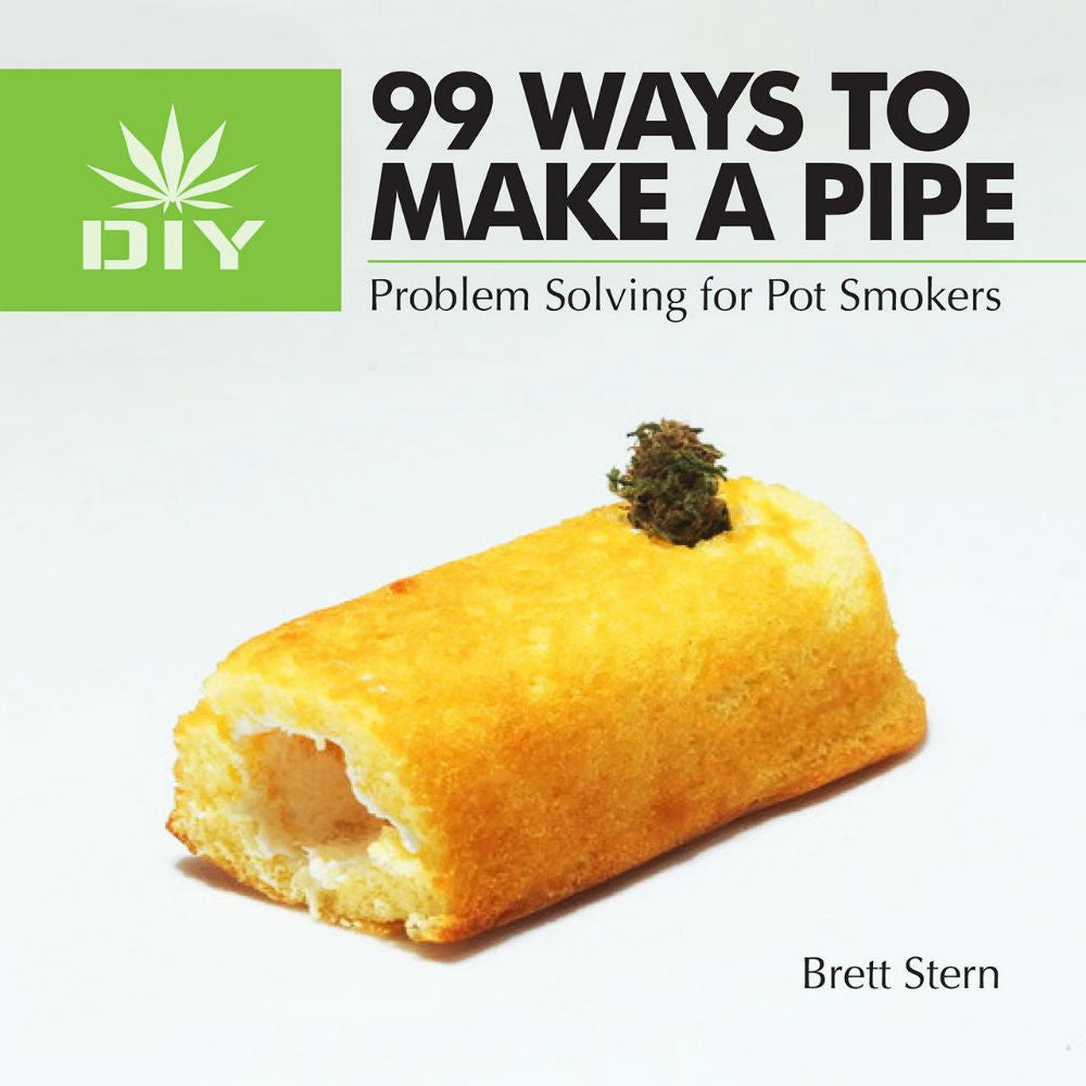 99 Ways to Make a Pipe