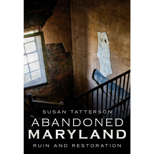 Abandoned Maryland