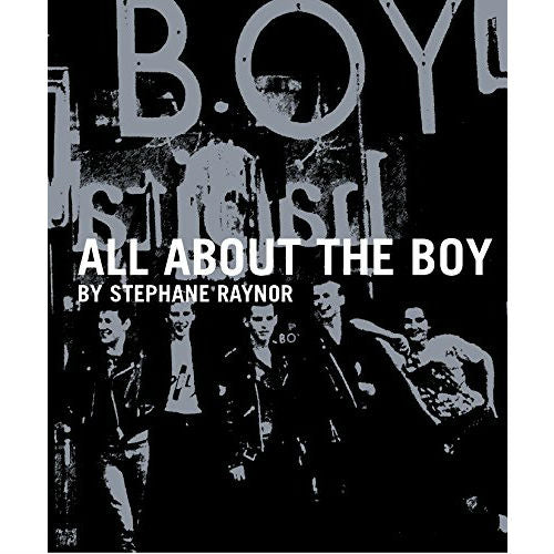 All About The Boy