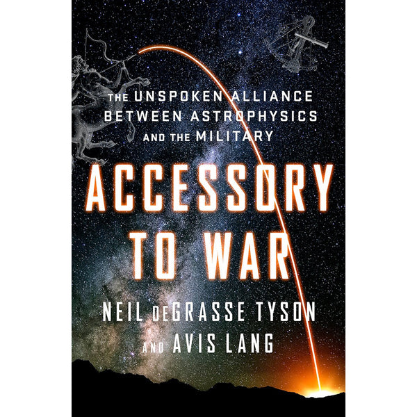 Accessory To War (tpb)