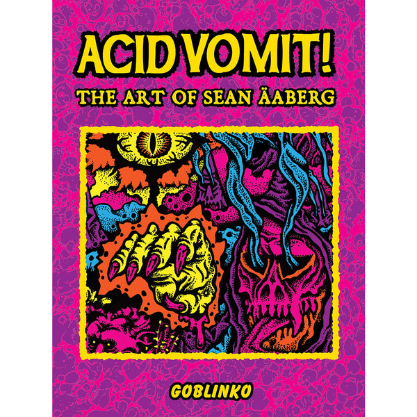 Acid Vomit!