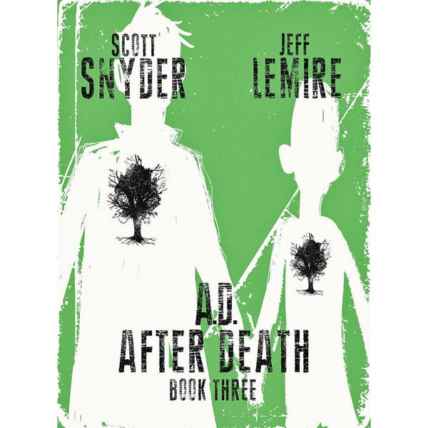 A.D. After Death Book 03
