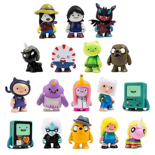 Adventure Time Mini Figure (Fresh 2 Death)